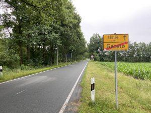 Radweg an der K 40 wird realisiert